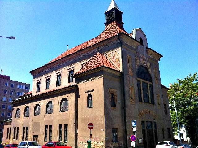 kostel-sv.Anny