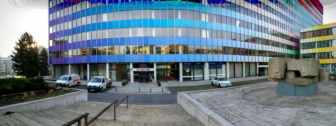 4D centrum