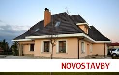 LINBACH Novostavby
