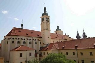 klášter Konventu minoritů