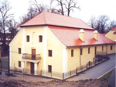 Löwitův mlýn