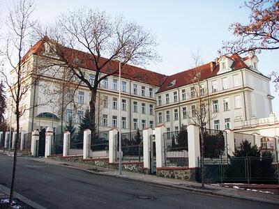 Libeňské gymnázium