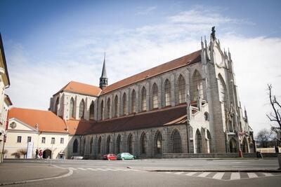 Sedlecký klášter